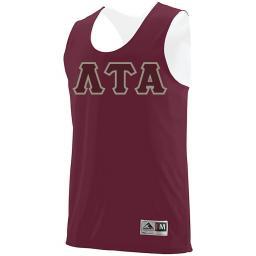 Reversible Basketball Jersey   Collegiate Greek   Shop Now