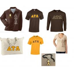 Fraternity and Sorority Crossing Jackets | Collegiate Greek