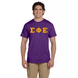 Custom Sorority Shirt | Greek Letters Shirt | Shop Now