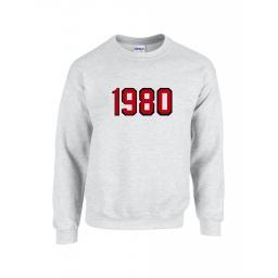 Custom Greek Letters Sweatshirts | Collegiate Greek