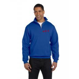 Custom Greek Sweatshirt | Fraternity Sweatshirt