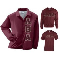 Lambda Theta Alpha Clothing | Lambda Theta Alpha Jacket