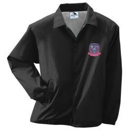 Custom Greek Jacket | Crest Patch | Collegiate Greek