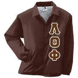 Custom Fraternity Jackets | Coach Fraternity Jacket