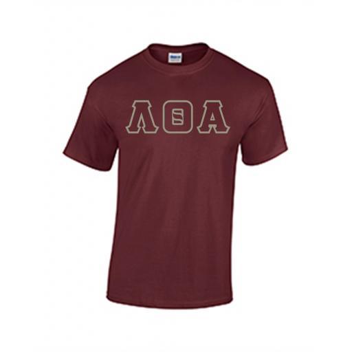 Lambda Theta Alpha  Package - Jacket, Hooded Sweatshirt, Tee Shirt