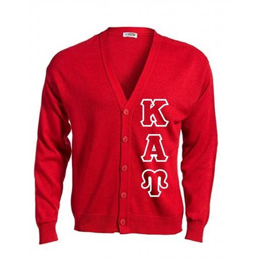 Sorority Cardigan | Sorority Sweater | Collegiate Greek