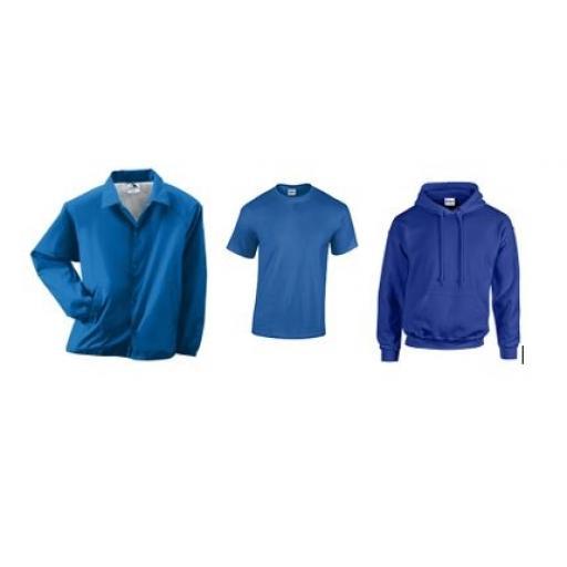 Coach Jacket, Hoodie, Tee Shirt