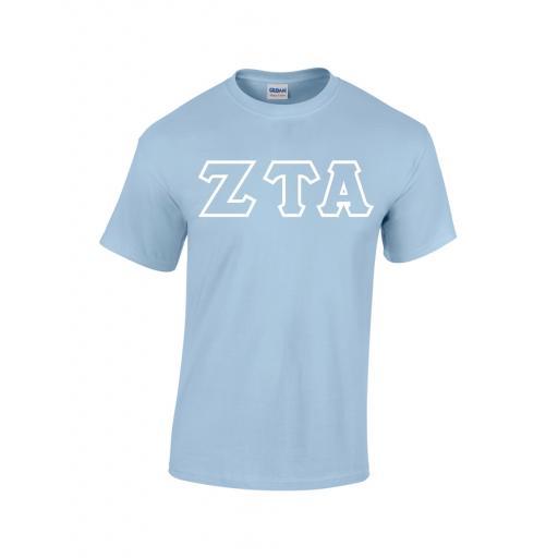Printed Sorority Shirts   Greek Letter Shirts   Shop Now