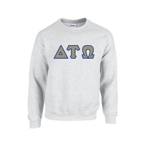 Greek Letters Sweatshirt | Fraternity & Sorority | Shop Now